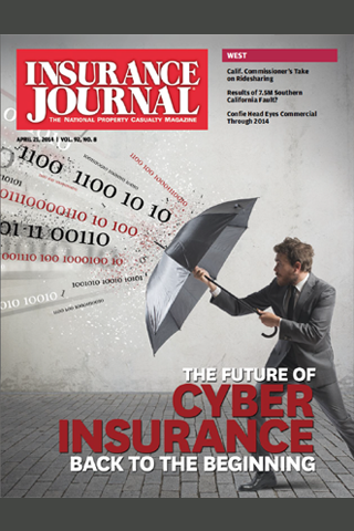 Insurance Journal – National Edition