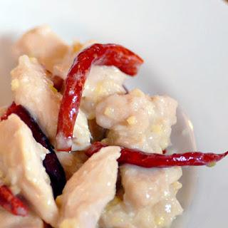 Chili Chicken Recipe
