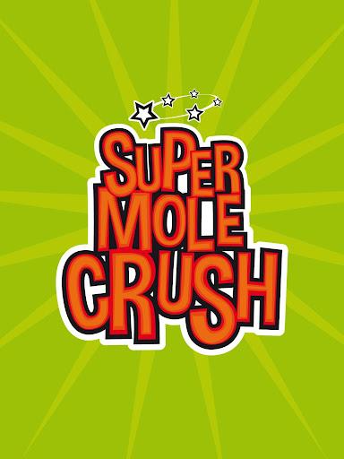 Super Mole Crush