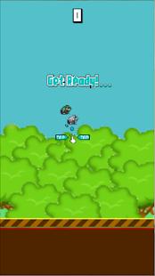 FlyUpFrog