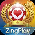 Tiến lên - tien len - ZingPlay icon