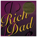 Rich Dad Poor Dad Audio icon