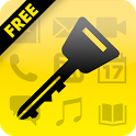 Secret AppLock [Trial Version] icon