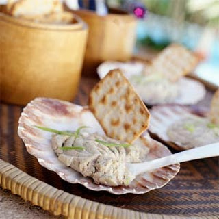 Smoked-Trout Spread Recipe