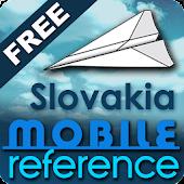 Slovakia - FREE Guide & Map