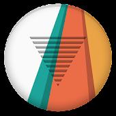 Vivid UI CM11/PA Theme