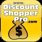 Incredible Discount Shopper