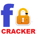 Facebook Password Cracker icon