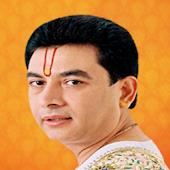 Shri Kirit Bhaiji