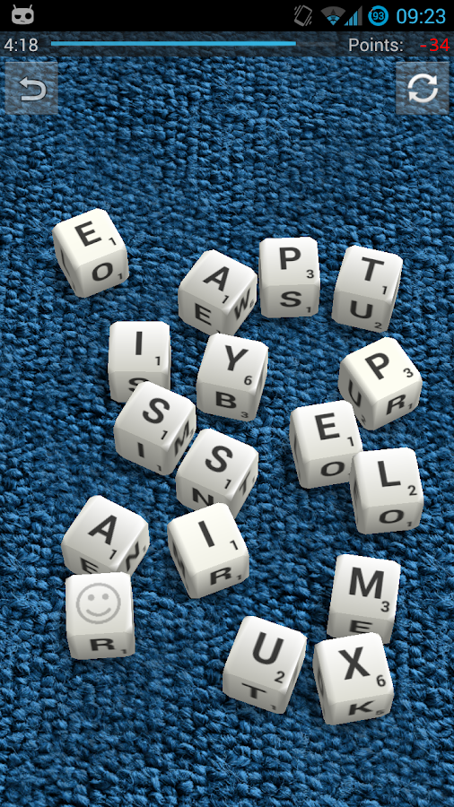 WordMix Pro- screenshot