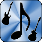 Guitar Sight Reading Workout icon