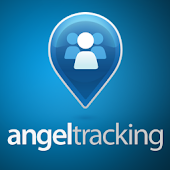 App GPS Tracker Angel Tracking PRO apk for kindle fire