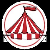 Circus whip