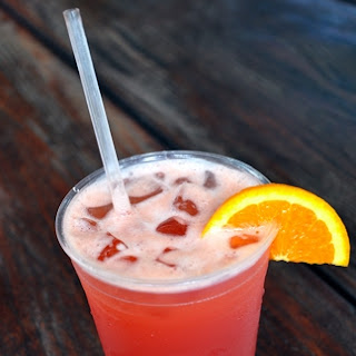 The Bahama Mama Cocktail