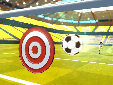 Soccer World 14: Football Cup 1.3 screenshot 16326