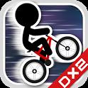 チャリ走DX2 ギャラクシー icon