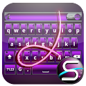 SlideIT Purple Metal Skin logo