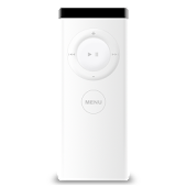IR Apple TV REMOTE CONTROL