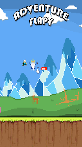 Adventure Flapy Time
