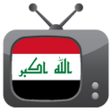 Live TV Iraq icon