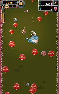 Mobfish Hunter - screenshot thumbnail