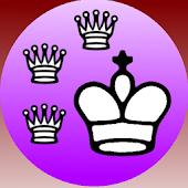 Triple Queens