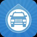 picoPark - Find my car icon