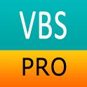 VBScript Pro icon
