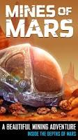 Screenshot of Mines of Mars Scifi Mining RPG