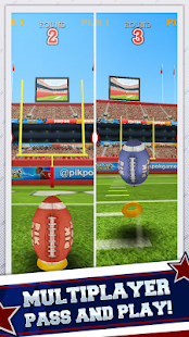 Flick Kick Field Goal- screenshot thumbnail