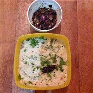 Yummy Curd Rice