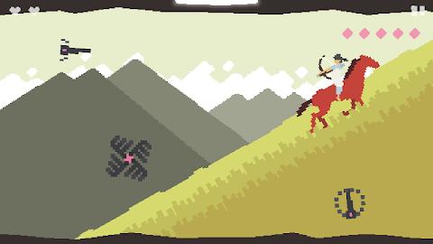 A Ride into the Mountains Screenshot 12
