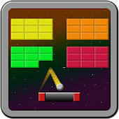 Blocks: Arkanoid-droid