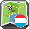 Luxembourg Offline Navigation