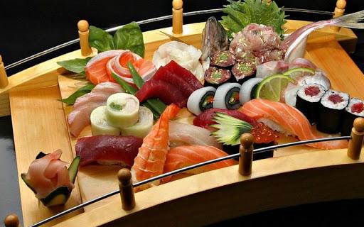 寿司ジグソー