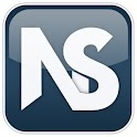 NSDroid for NetSuite CRM logo