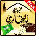 صحيح البخاري حديث عربي icon