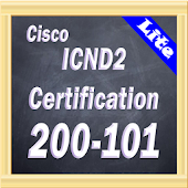 Cisco ICND2 200-101 LITE