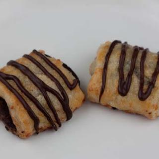 Mini Croissant Cookies Recipe