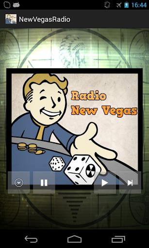 Radio New Vegas