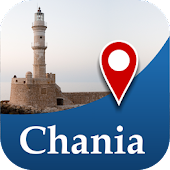 Chania Tour Guide