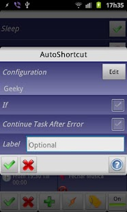 AutoShortcut – Miniaturansicht des Screenshots