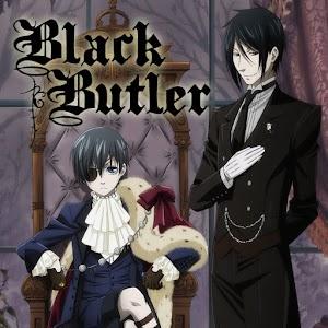 Black Butler - Movies & TV on Google Play