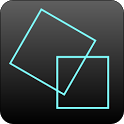 Rolling Square Wallpaper icon