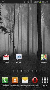 玩免費娛樂APP|下載Slenderman's Forest LW app不用錢|硬是要APP