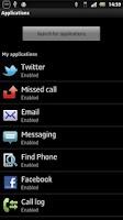 Screenshot of Smart Wireless Headset pro