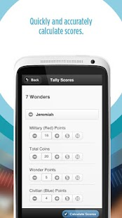 ScoreGeek- screenshot thumbnail