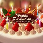 Happy Decoration icon