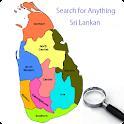 Sri Lankan Sites icon