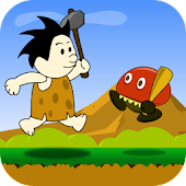 Caveman Mario Adventure